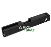 Metalowy zamek do replik ASK Glock18C
