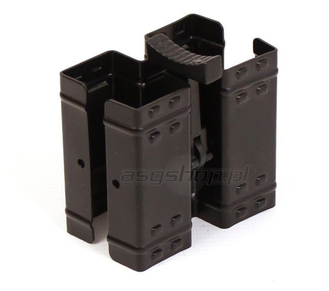 ASG Magazine clip, MP5 Dual