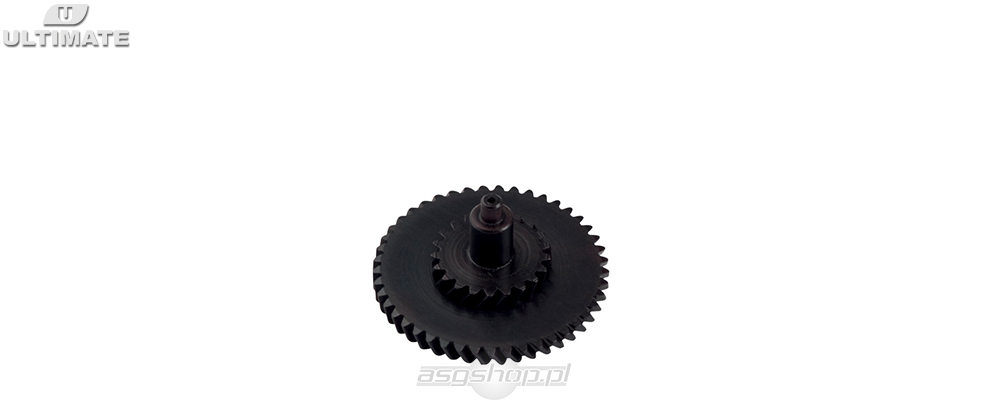 Helical Ultra Torque Up Gear