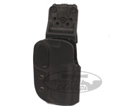 Dropped & Offset Holster M&P 9/40