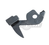 Airsoft Steel Slide Decocking Lever for MARUI/KJ/WE P226