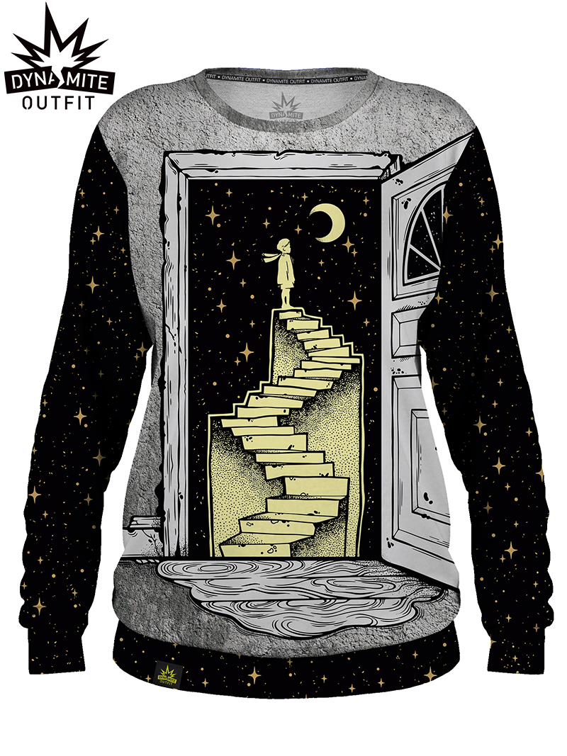 Women sweater Dreamer