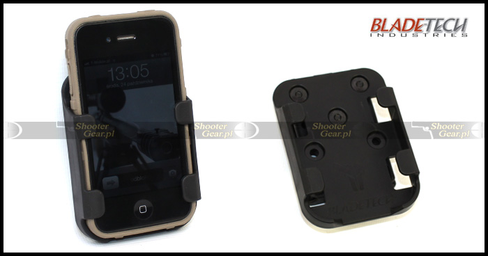 Magpul Executive iPhone Holster - Tek-Lok