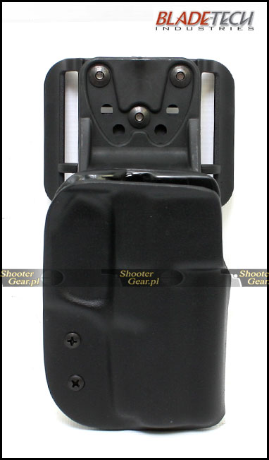 Dropped & Offset Holster P99