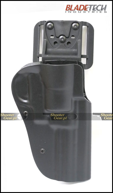 Dropped & Offset Holster SR Loop for S&W 625 4