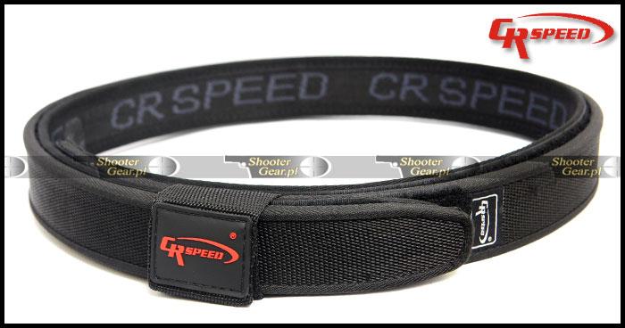 Zdjęcie: Pas Super Hi-Torque Range Belt Czarny - rozmiar 28 CR Speed
