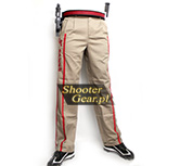 Spodnie CR Speed - RHT Shooting Pants rozmiar 32