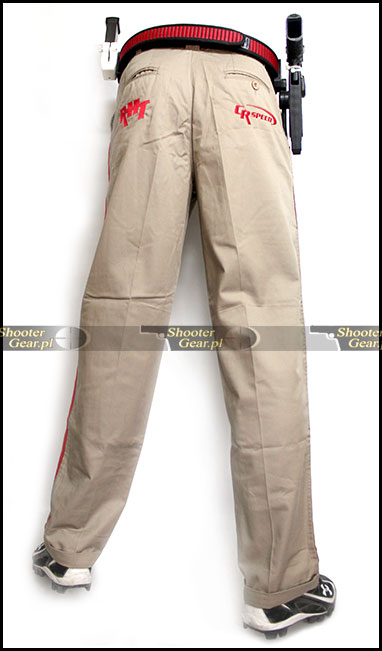 CR Speed - RHT Shooting Long Pants size 32