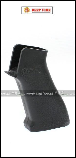 Pistol grip for M15/M16