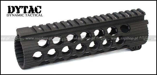 TRX Extreme Battle Rail 7.2 inch Black
