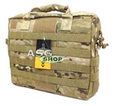 Torba taktyczna na laptopa <br> MID Notebook Bag 13 Inch<br>MulticamŸ Crye Precision