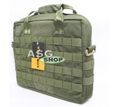MID Notebook Bag 13 Inch Olive Drab