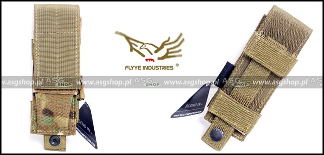 Knife Pouch Multicam Crye Precision