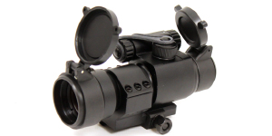 Kolimator ASG Red Dot Sight - Military type 30mm