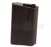 Mid-Cap ASG Magazine for M16/M4 series (85 rds)