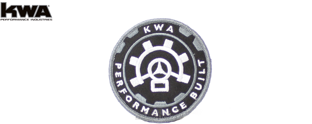 Patch KWA LM4 Bolt