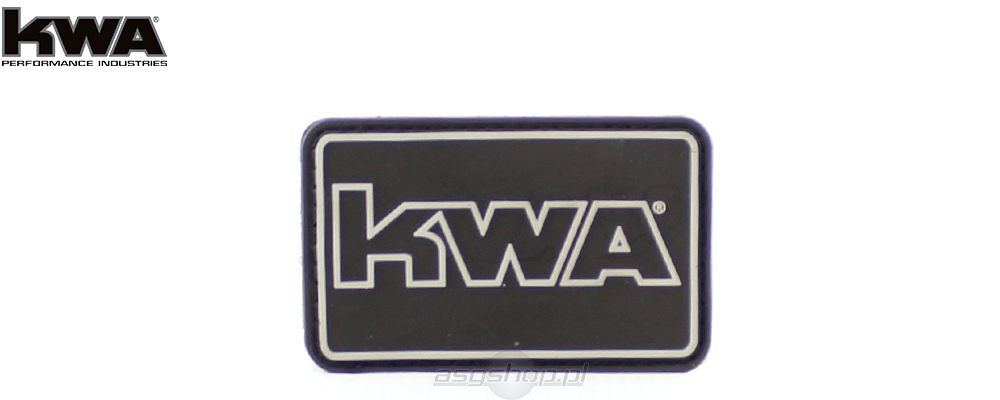 Patch KWA PVC