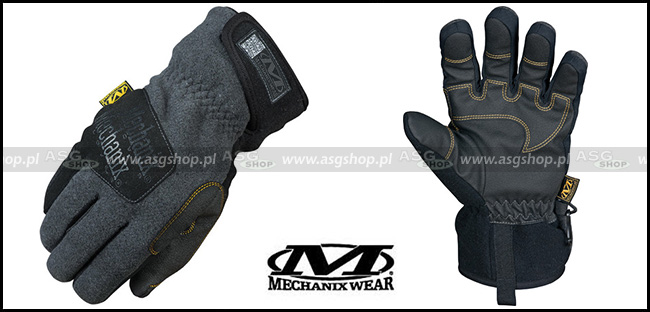 Mechanix Wear Cold Weather Wind Resistant™ Glove size S