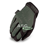 Mechanix Wear Original Gloves Rozmiar L