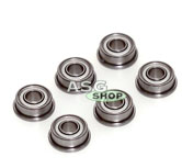 Część do SYSTEMA TW Model-5 Bearing for gear (set of 6)