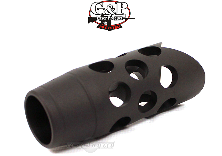 Airsoft Choke Tube II for Marui shotguns