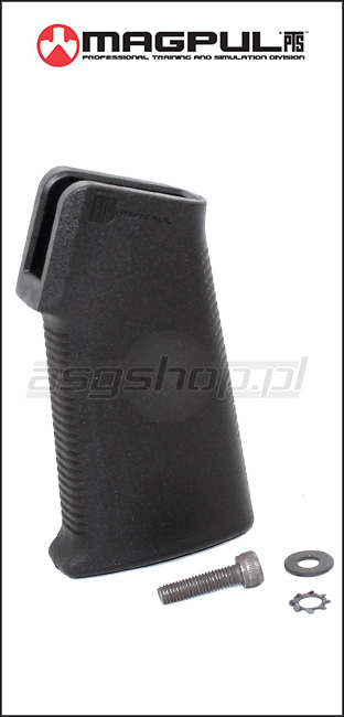 Airsoft Magpul PTS MOE - K Grip for GBB Black