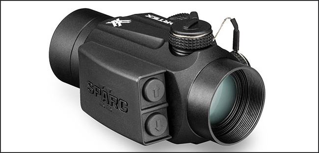 SPARC II Red Dot