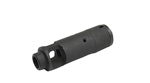Wolf Tooth Muzzle Brake + adapter