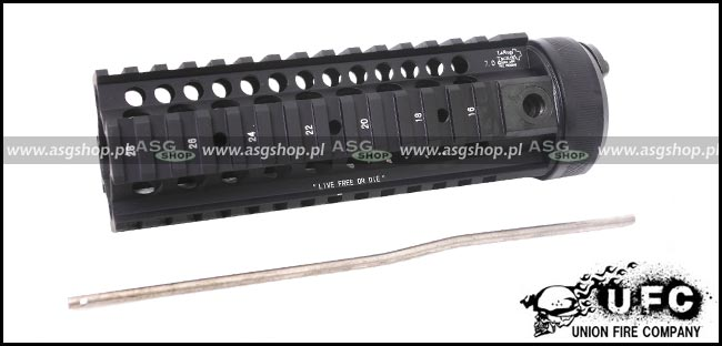 M4 Tactical Rail (7 Inch) for M4 series
